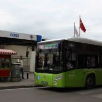 Секрет легкой транспортировки из Гебзе в Стамбул