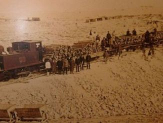 hejaz train years later in urdunde
