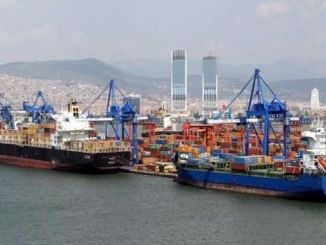 export and import decrease in izmir in june