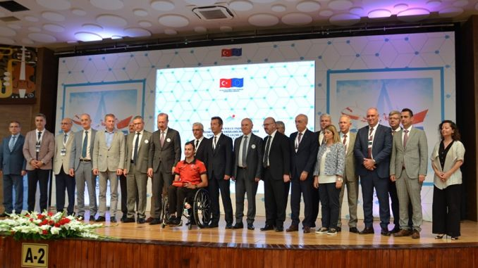 Accessible transportation in Izmir organized