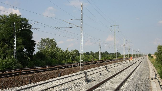 as a result of the tender of the power transmission line modification works on the kayas kayseri railway