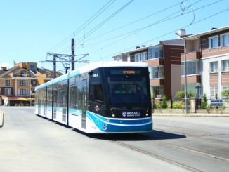 cmeli head of tramway extension project