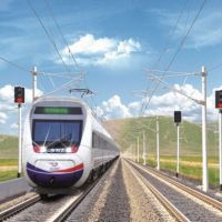 Aprobado el informe EIA de la línea de alta velocidad Konya Antalya