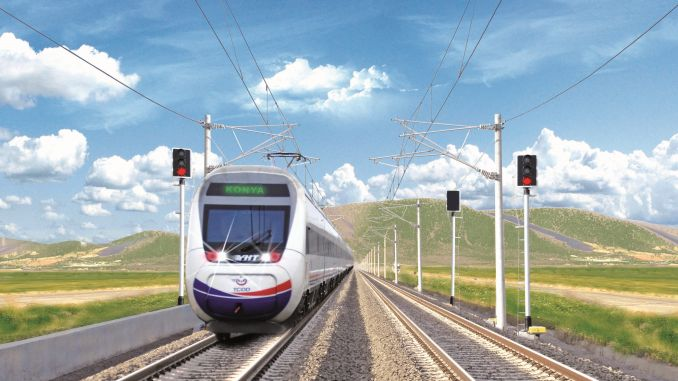 konya antalya yht line ced report approved source konya antalya yht line ced report approved