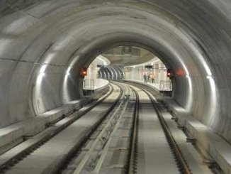 unauthorized revision of narlidere subway construction