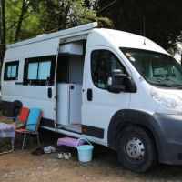 Caravan Tourism Started in Ordu