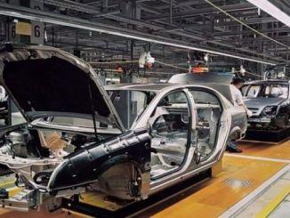 otomotiv sektoru kirmizi alarmda uretim yuzde azaldi