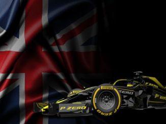 pirelli ingiltere grand prixsinin hizli virajlari icin en sert formula lastiklerini getirdi