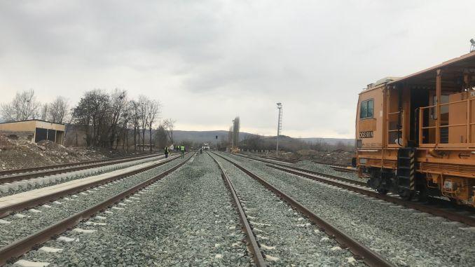 samsun sivas kalin railway reopens service