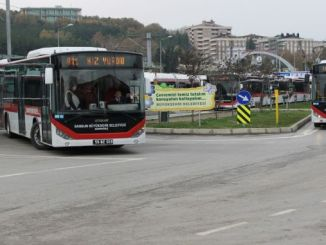 periodo di scatola nera inizia sugli autobus samulas