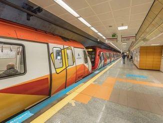 sultanbeyli मेट्रो के काम शुरू हो गए