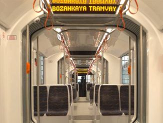 temesvarin will produce tram cars to bozankaya