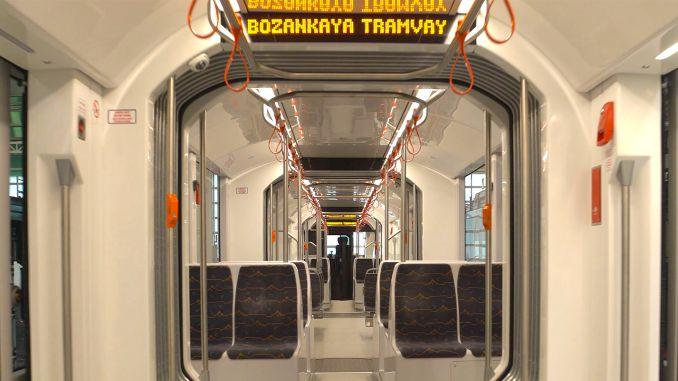 سوف temesvarin إنتاج سيارات الترام إلى bozankaya