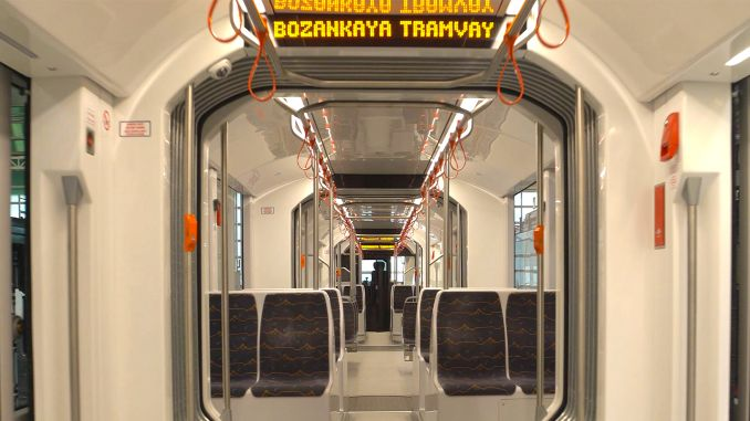 temesvarin will produce tram cars to bozankaya