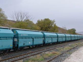 tudemsas talns Typ Güterwagen wird nach Bedarf überarbeitet