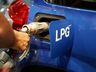 LPG consumption in cars in Europe in the first turkey