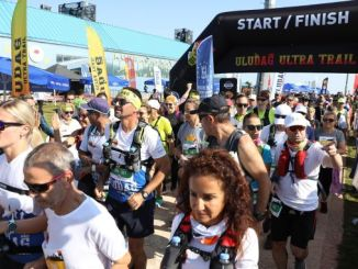 uludag ultra maratonu start aldi