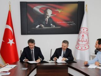 utikad school industry cooperation signed istanbul model protocol