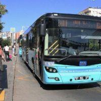 Bus Service to Varsak Plateau