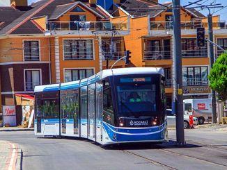 yahya kaptanda tramvay direnisi basliyor
