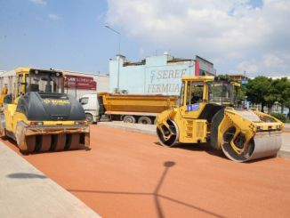 Transportation in Bursa will be solved by smart intersections