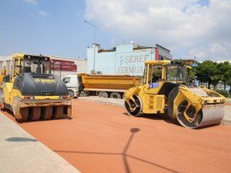 El transporte en Bursa se resolverá mediante intersecciones inteligentes