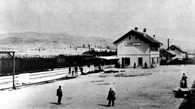 Sark Railways Company
