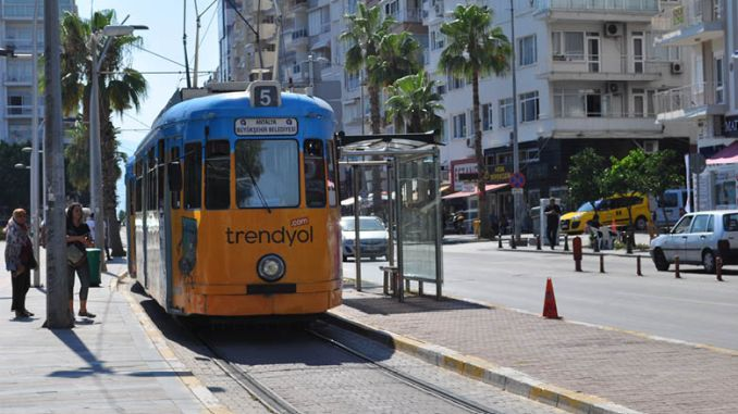 the decision of the cancellation of the stop in Antalya was revoked