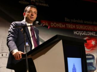 imamoglu president gave the hour of transportation to Istanbul residents