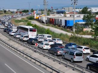 measures to be taken in terms of traffic safety during the holiday