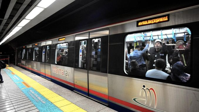 marmaray paid holiday free of charge is why