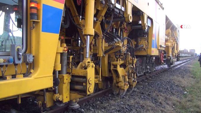 turkish railroaders