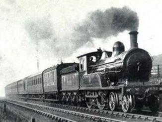 залізниця