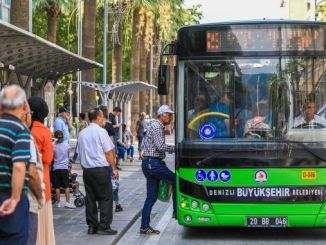օգոստոսին սկսվում են նոր ավտոբուսային գծերը Մարինայում