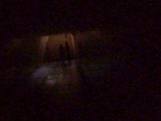 diyarbakir tren gari alt gecidi korku tuneli gibi