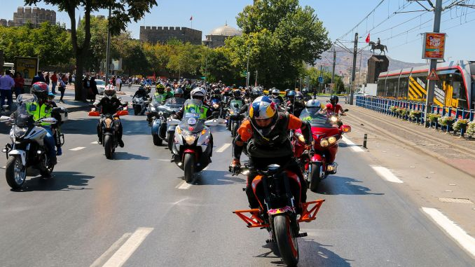 two-wheelers erciyes moto fest will anchor