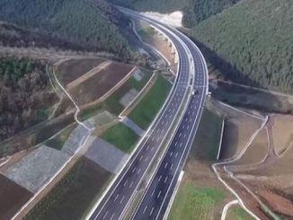 Istanbul Izmir Motorway Opens!