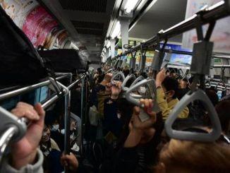 Узрок хаоса у саобраћају у Истанбулу