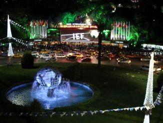 Izmir und Istanbul treffen sich auf der Messe