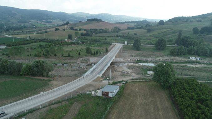 karamursel semets bridge completed