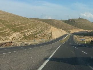 mardin midyat bolunmus road project will be tendered as soon as possible