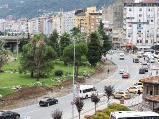 Et nyt skridt er taget for menderes boulevardtrafik
