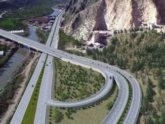 Trabzon Legal Boulevard działa na