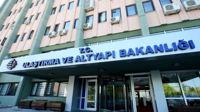 the ministry of transport has eaten a million thousand TL in the last three years