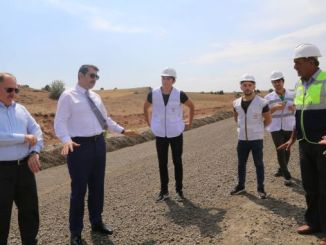governor ayhan sivas ankara yht found in construction studies