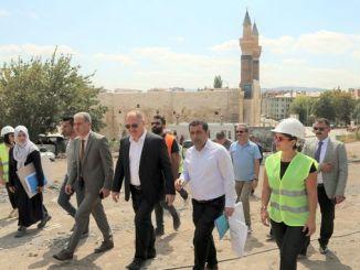 yüksək sürətli qatar sivas turizmi inkişaf etdirəcək