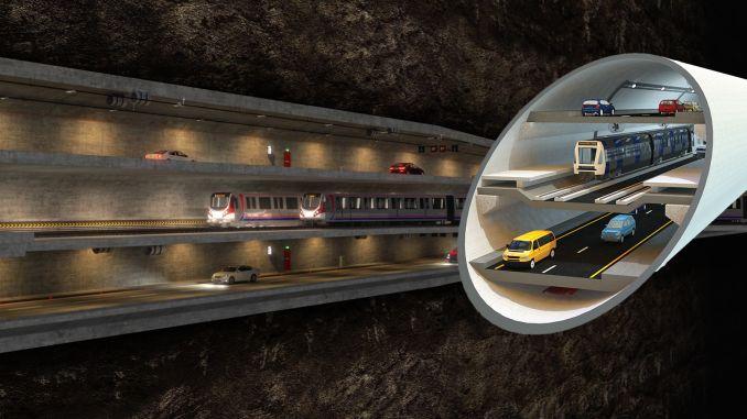katli buyuk istanbul tuneli nerelerden gececek tunel ile ulasimda ne hedefleniyor