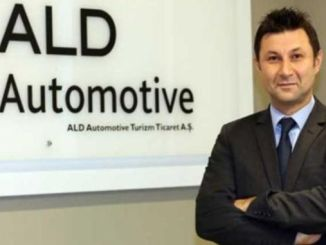 ALD Automotive Turquia Direcció General Timur qajar Assignada