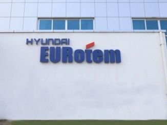 EUROTEM快速火车厂