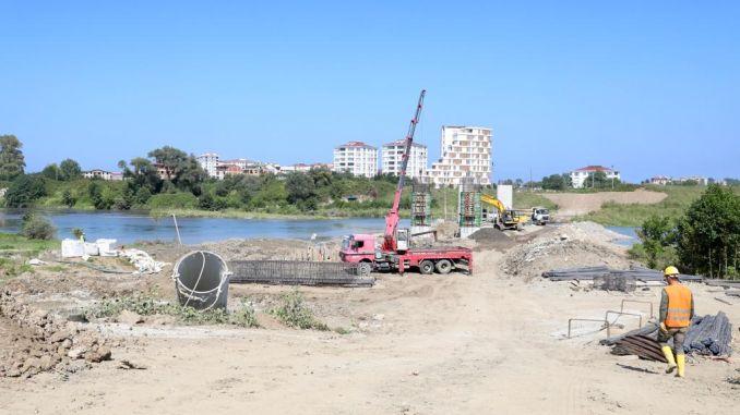 Melet Alternative Bridge Will Relax Army Traffic